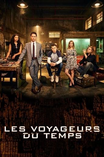 Poster of Les voyageurs du temps