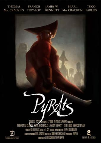 Pyrats