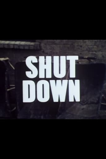 Poster of Shutdown