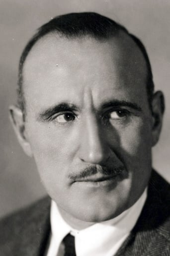 Image of Donald Crisp