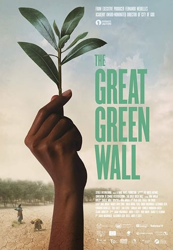 Watch The Great Green Wall full movie downlaod openload movies