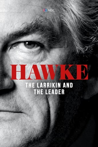Capitulos de: Hawke: The Larrikin and The Leader