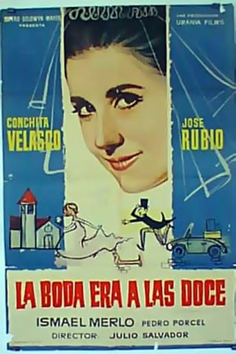 Watch La boda era a las doce 1964 full online free