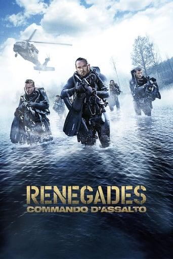 2017 Renegades: Commando d'assalto