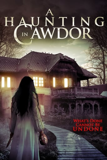 Poster of A Haunting in Cawdor