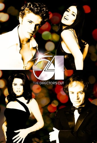 54: The Director's Cut (2015)
