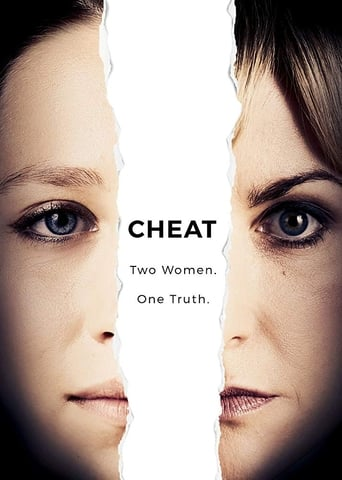 Poster of Cheat