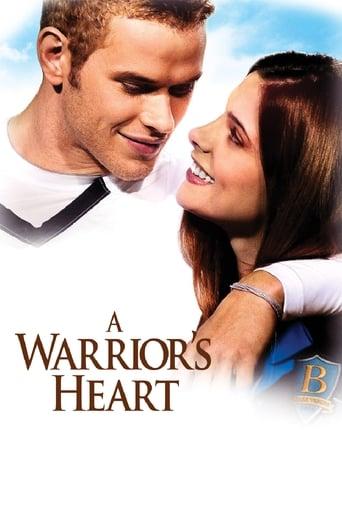 Poster of Corazón de guerrero