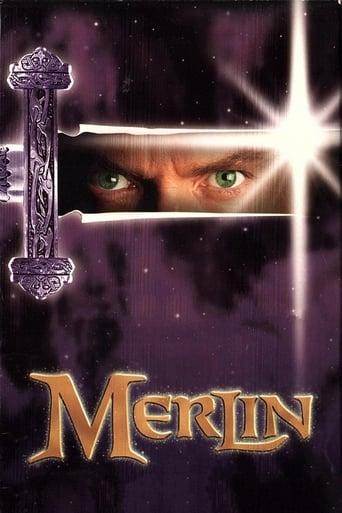 Poster of Merlin