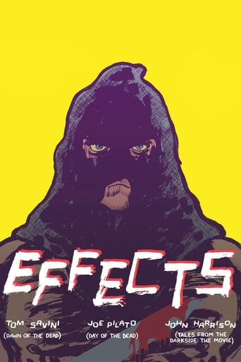 Poster of Effects fragman