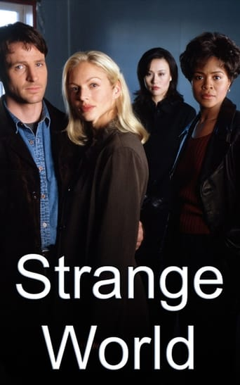 Capitulos de: Strange World