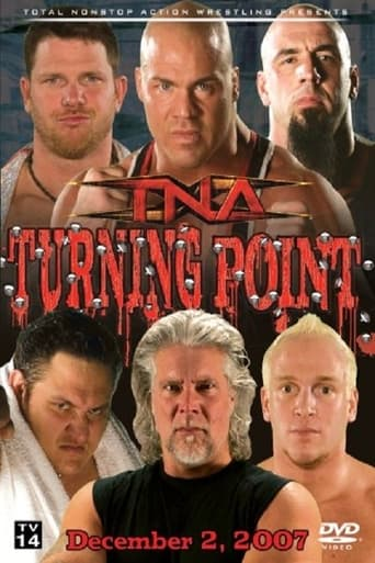 Watch TNA Turning Point 2007 2007 full online free
