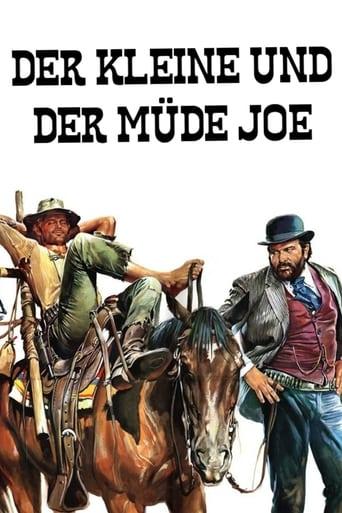 Poster of Der Kleine und der müde Joe