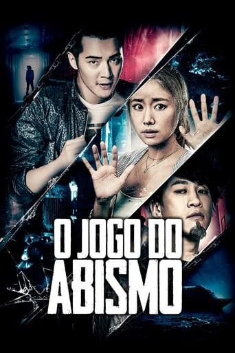 O Jogo do Abismo - Poster