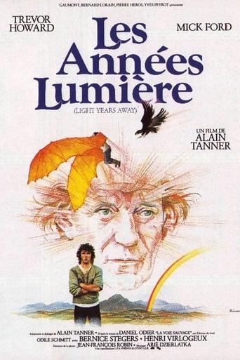 Poster of A años luz