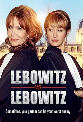 Poster of Lebowitz vs Lebowitz