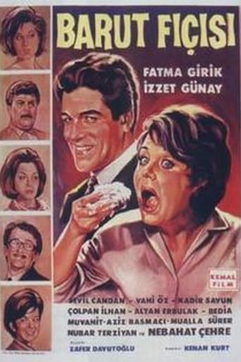 Watch Barut Fıçısı 1963 full online free