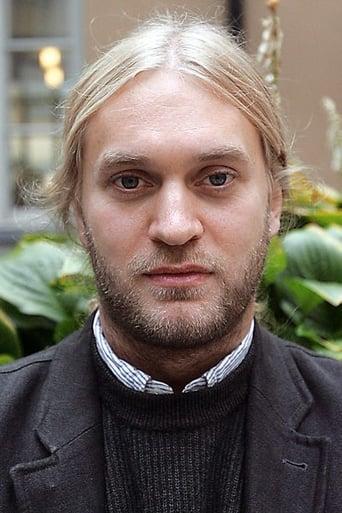 Image of Max Vitali