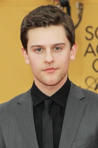 Image of Travis Tope