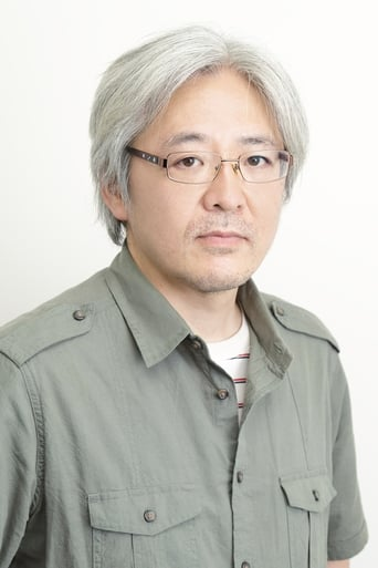 Kazuchika Kise - Animation Director
