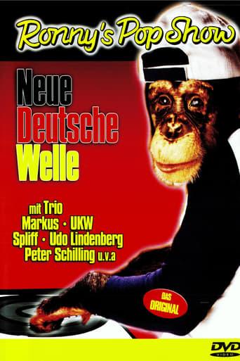 Poster of Ronny's Pop Show - Neue Deutsche Welle