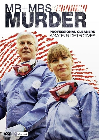 Poster of Mr & Mrs Murder