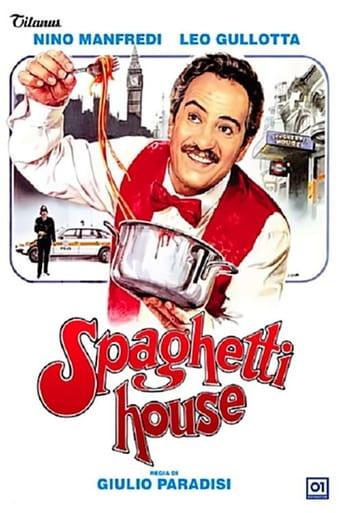 Spaghetti House