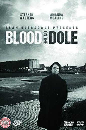 Poster of Blood on the Dole