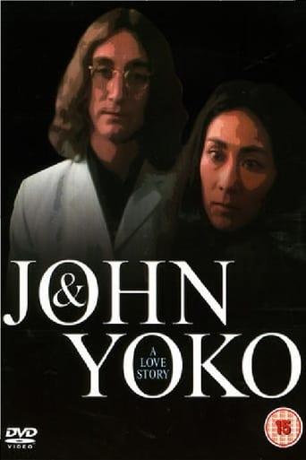 Poster of John and Yoko: A Love Story