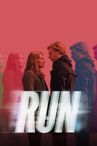 Poster RUN