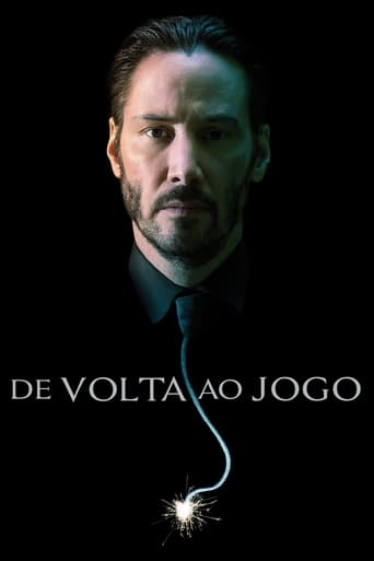 De Volta ao Jogo Torrent (2014) Dual Áudio / Dublado BluRay 1080p – Download
