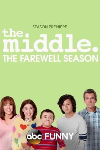 Uma Família Perdida no Meio do Nada 9ª Temporada - Poster