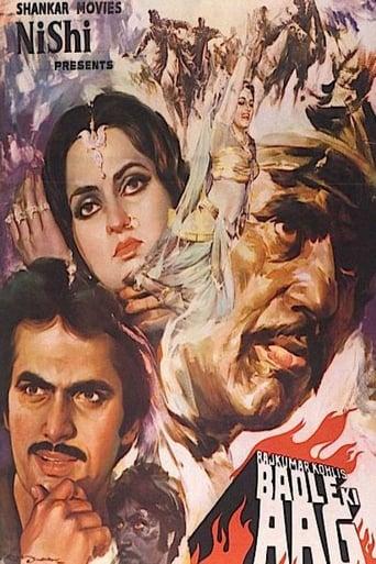 Poster of Badle Ki Aag
