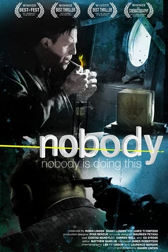 Watch Nobody Free Movie Online