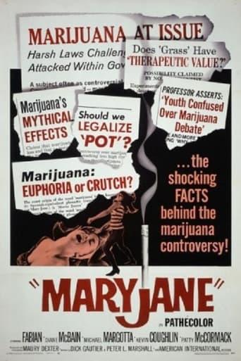 Watch Maryjane 1968 full online free
