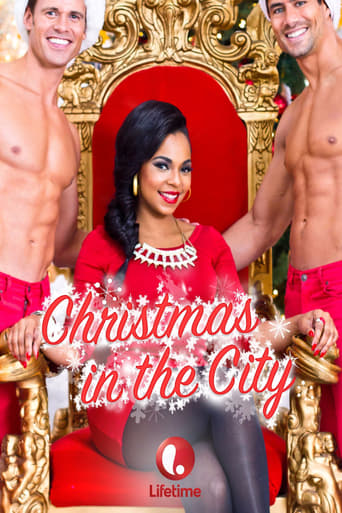 Poster of Christmas in the City