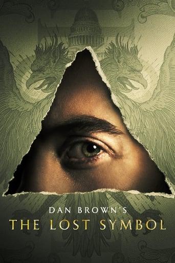 Poster Dan Brown's The Lost Symbol