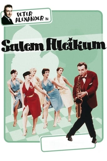 Watch Salem Aleikum Online Free Putlockers