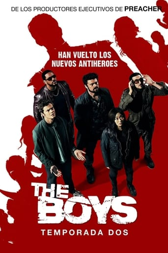 Poster of The Boys