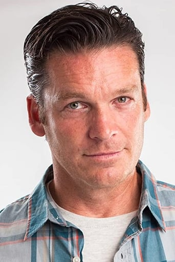 Image of Bart Johnson