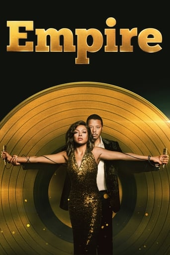 Empire 6ª Temporada (2019) Torrent Dublado / Legendado Download