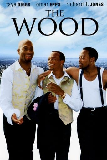 Poster of The Wood