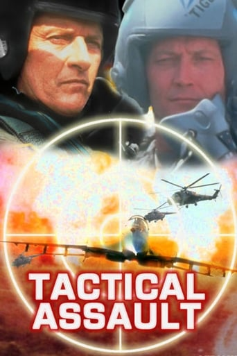 Tactical Assault