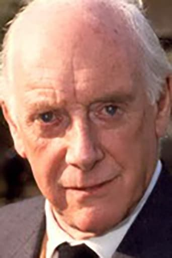 Image of Graham Crowden