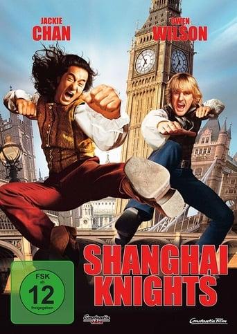 Shanghai Knights - Action / 2003 / ab 12 Jahre