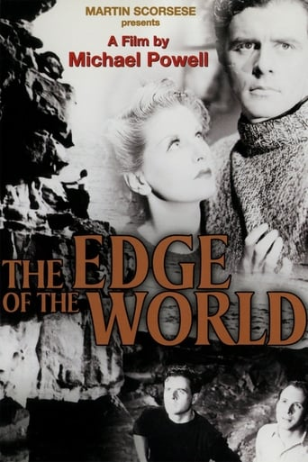 'The Edge of the World (1937)