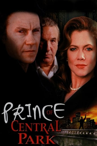 Poster of Prince of Central Park