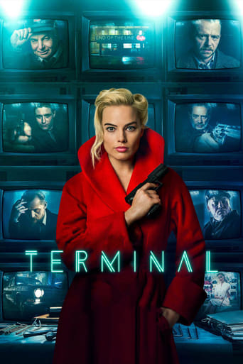 Download Legenda de Terminal (2018)