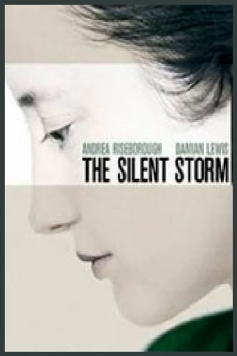 Poster of The Silent Storm