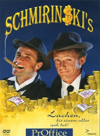 Schmirinski's: PrOffice